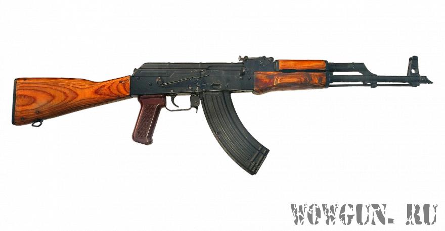 АКМ СХП - охолощенный АК с автоогнем. Стреляет очередями.